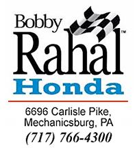 Sponsor: Bobby Rahal