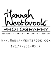 Sponsor: Hannah Westbrook Photography