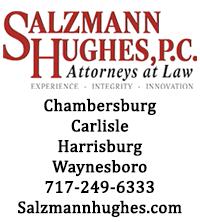 Sponsor: Salzmann Hughes, P.C.