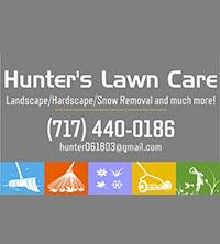 Hunter's Lawn Care