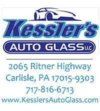 Kessler's Auto Glass, LLC
