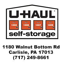 Sponsor: Uhaul