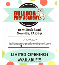 Bulldog Prep Academy