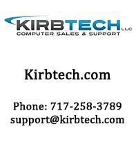 Sponsor: Kirbtech