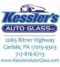 Kessler's Auto Glass, LLC
